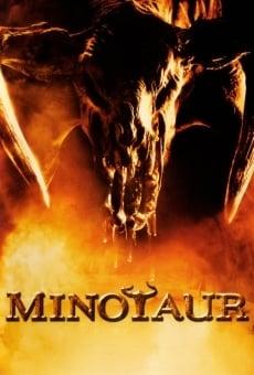 Ver película La leyenda del Minotauro