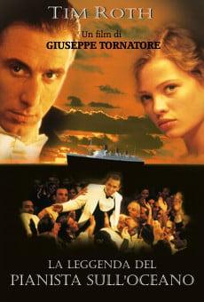 Ver película La leyenda del pianista en el océano
