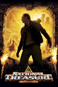 National Treasure on-line gratuito