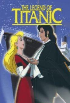 La leggenda del Titanic on-line gratuito