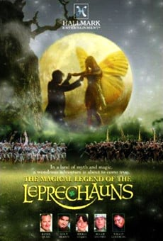 The Magical Legend of the Leprechauns on-line gratuito