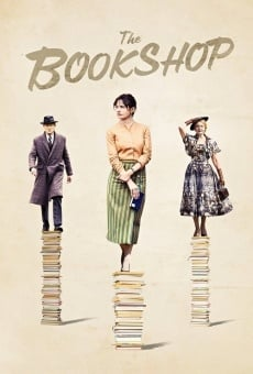 The Bookshop en ligne gratuit