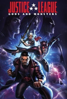 Justice League: Gods and Monsters online free