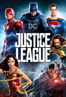 Justice League Part One online kostenlos