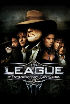 The League of Extraordinary Gentlemen Online Free