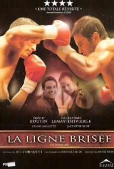 Ver película La ligne brisée