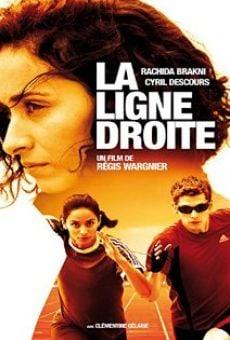 Ver película La ligne droite