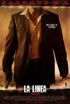 Ver película La línea