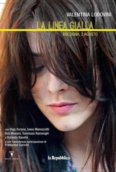 Ver película La linea gialla - Bologna, 2 agosto
