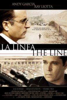 La linea (aka The Line) online kostenlos