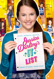 Jessica Darling's It List en ligne gratuit