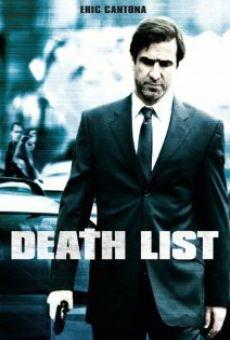 Ver película La liste