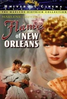 The Flame of New Orleans on-line gratuito