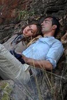 Romance en terres sauvages