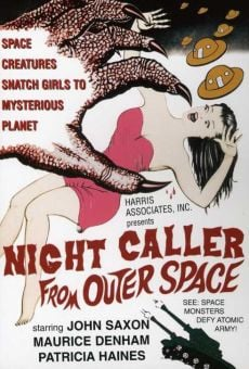 The Night Caller on-line gratuito
