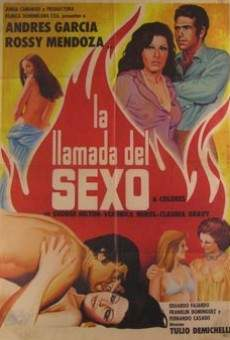 Ver película La llamada del sexo