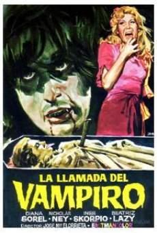 La Llamada Del Vampiro en ligne gratuit