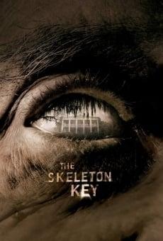 Ver película La llave maestra