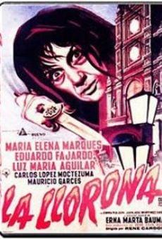 Ver película La llorona