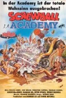 Screwball Academy en ligne gratuit