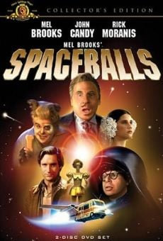 Spaceballs: The Documentary en ligne gratuit