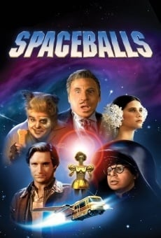 Spaceballs on-line gratuito