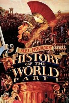 Ver película La loca historia del mundo