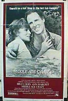 Ver película La locura de la edad madura