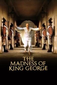 Ver película La locura del rey Jorge
