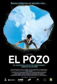 Ver película La luna en el pozo