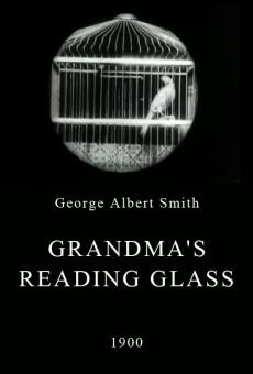 Grandma's Reading Glass en ligne gratuit