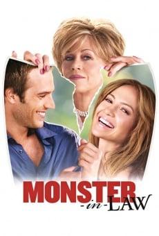 Ver película La madre del novio