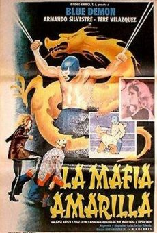 La mafia amarilla en ligne gratuit
