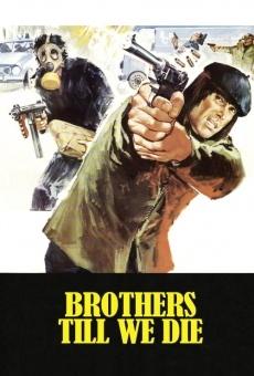 Ver película La mafia de los asesinos