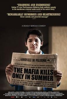 Ver película La mafia uccide solo d'estate