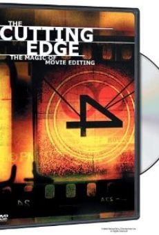 The Cutting Edge: The Magic of Movie Editing on-line gratuito