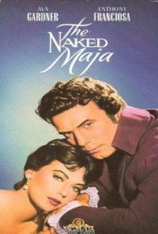 The Naked Maja on-line gratuito