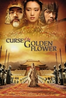 Man cheng jin dai huang jin jia (Curse of the Golden Flower) online kostenlos