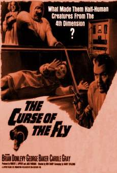 Curse of the Fly on-line gratuito