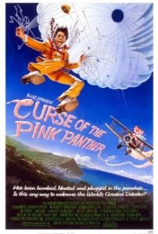 Curse of the Pink Panther on-line gratuito