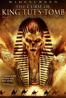 The Curse of King Tut's Tomb online free