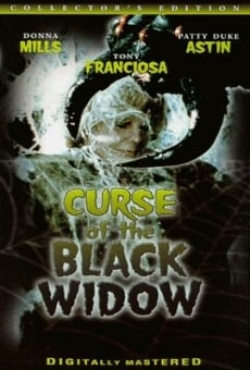 La malédiction de la veuve noire