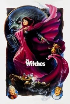 Ver película La maldición de las brujas