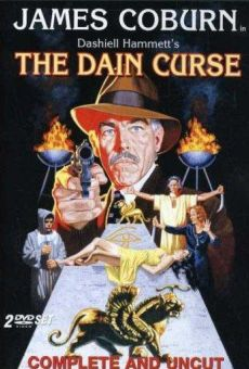 The Dain Curse on-line gratuito