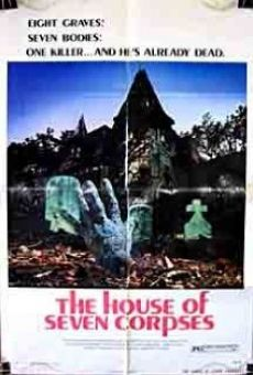 The House of Seven Corpses on-line gratuito