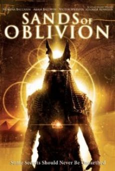 Sands of Oblivion on-line gratuito