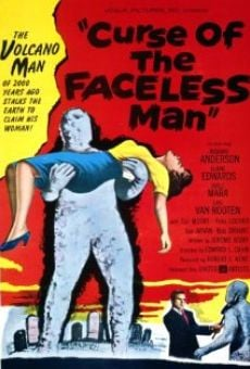 Curse of the Faceless Man on-line gratuito