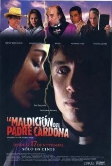 Ver película La maldición del padre Cardona