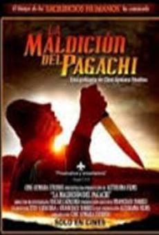 La maldición del Pagachi online