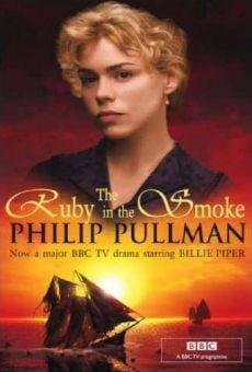Masterpiece Theatre: The Ruby in the Smoke on-line gratuito